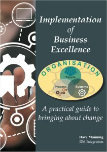 Implementation of Business Excellence