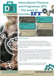 DMi IFF Case Study