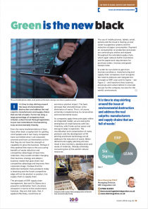 DMi / CILT Article - March 2019