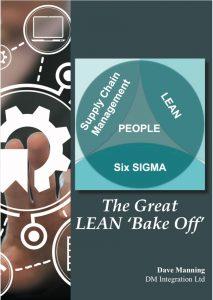 LEAN Bake-off Booklet
