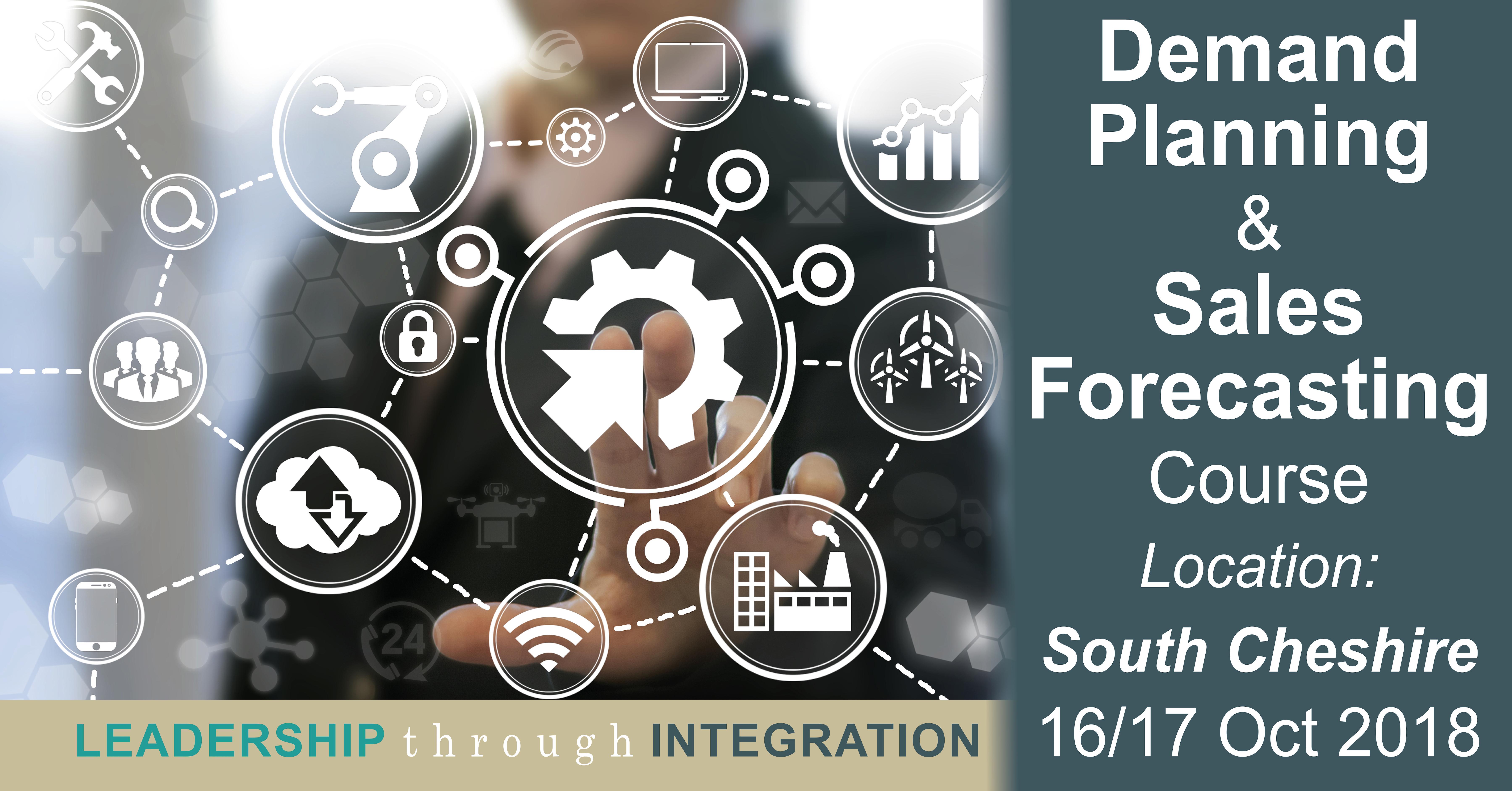 Business Transformation: DMi - LEADERSHIP through INTEGRATION