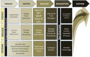 DMi IBP-S&OP Proven Path