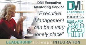 Executive Mentoring Service
