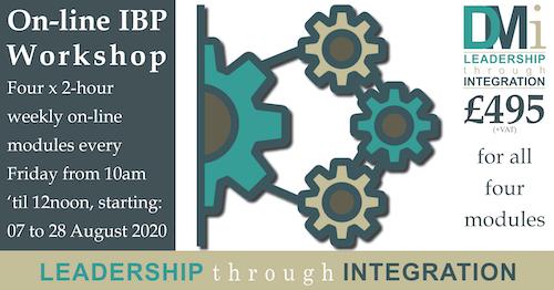 On Line IBP Workshop April 2020