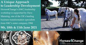 DMi/H4C - 2.5 day Leadership Development Workshop @ Lower Hall