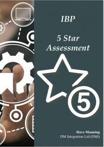 DMi's IBP 5 Star Assessment